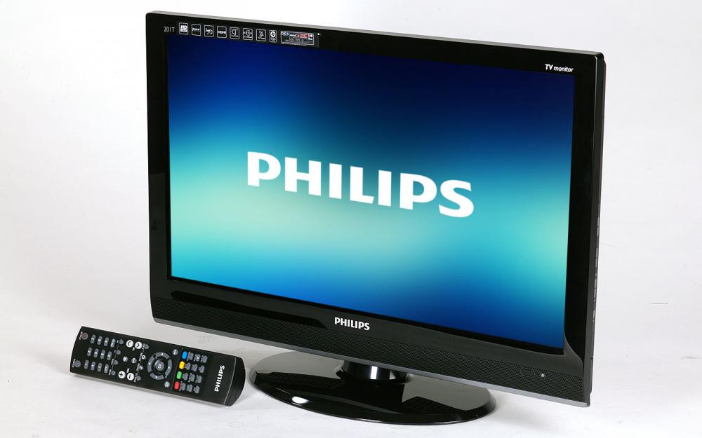 Αποχώρηση Philips από τις τηλεοράσεις