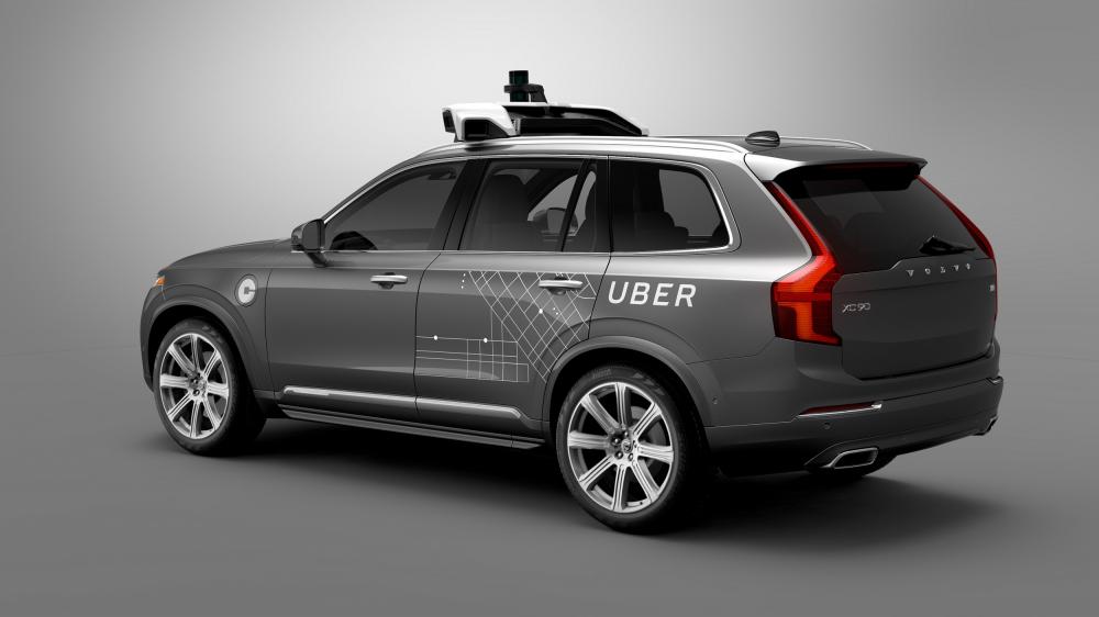 Συμβιβασμός της Uber με την οικογένεια του θύματος στην Αριζόνα