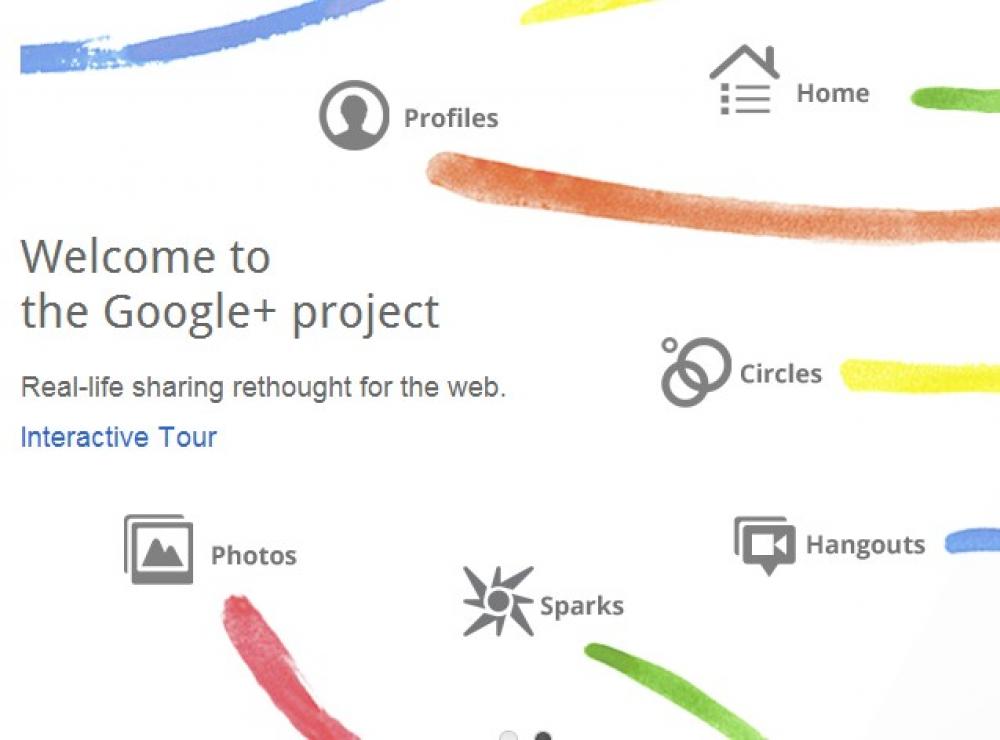Ναι, Google +. Αλλά γιατί;