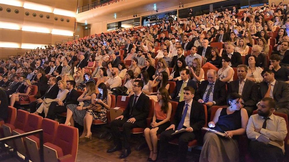 Παράταση υποβολής αιτήσεων για τα Envolve Award Greece μέχρι τις 31 Μαΐου