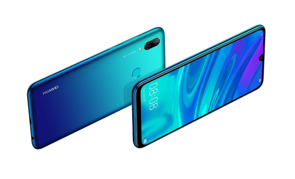 Huawei P Smart 2019: στα 229 ευρώ από την 1η Φεβρουαρίου