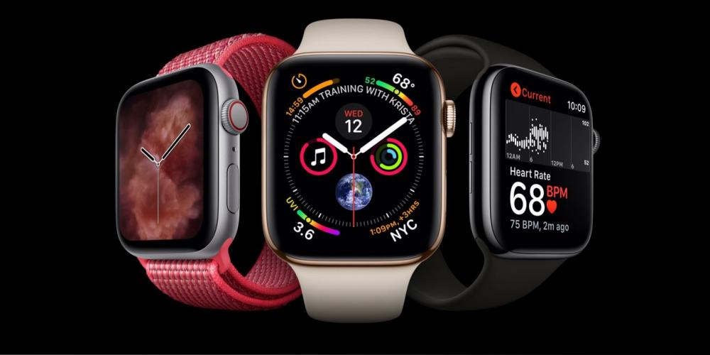 To Apple Watch ως απειλή της ελβετικής ωρολογοποιίας βλέπουν αναλυτές