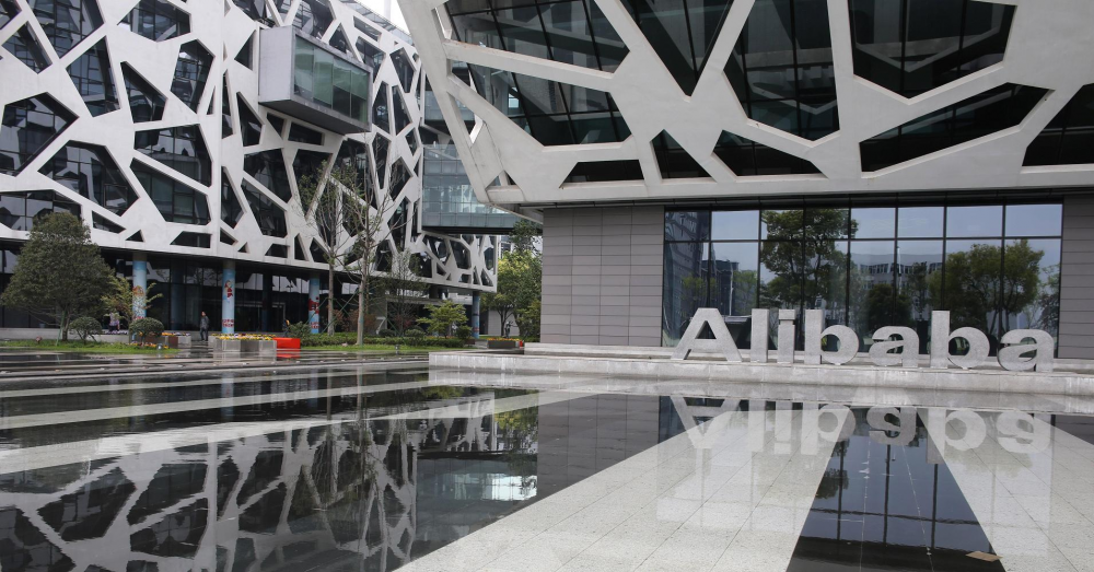 Και στα ξενοδοχειακά η Alibaba