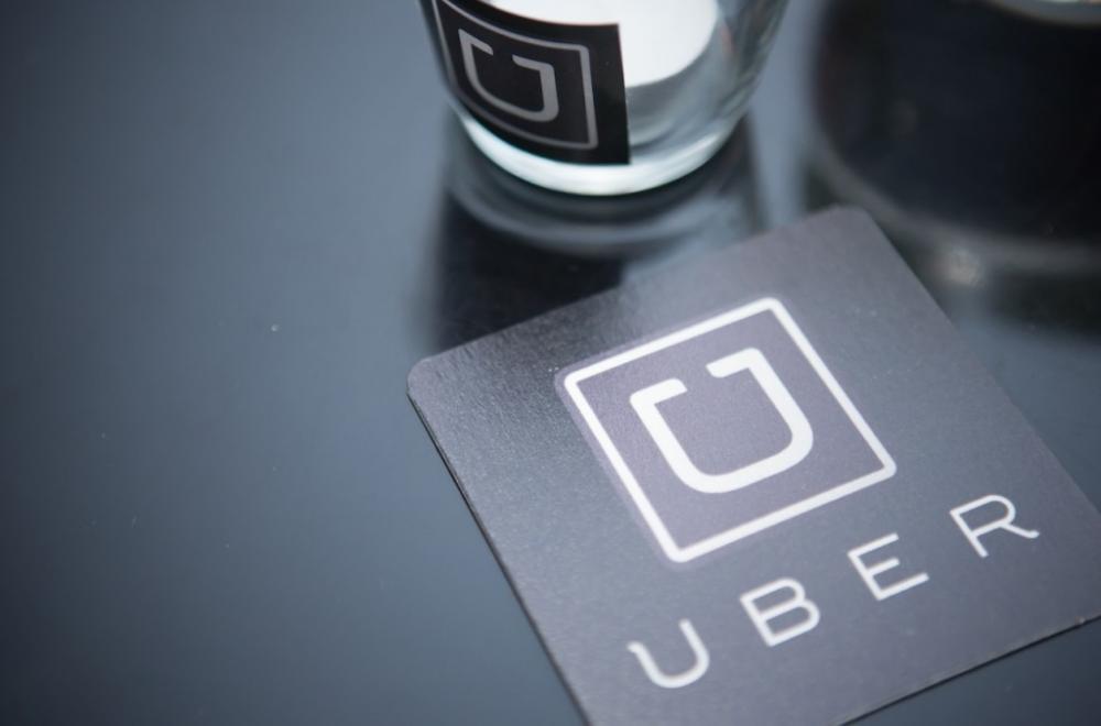 Αναστολή της λειτουργίας της υπηρεσίας UberX στην Αθήνα