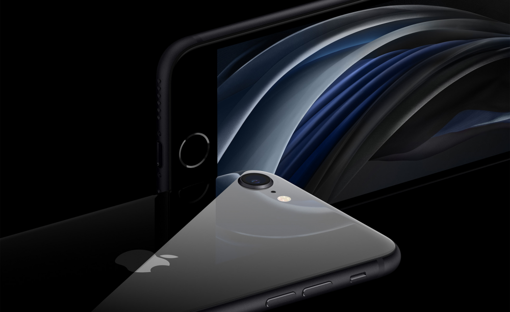 iPhone SE: ανακοινώθηκε και κυκλοφορεί άμεσα