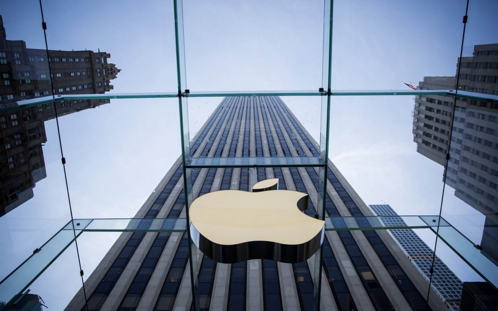 Σήματα κινδύνου από την Apple