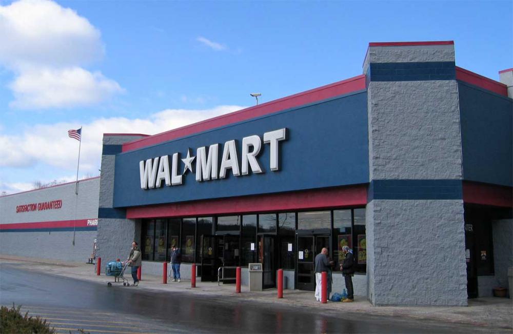 Εξαγορά e-commerce για τη WalMart