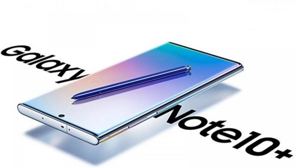 Samsung Galaxy Note 10: η κυκλοφορία του ξεκινάει στις 23 Αυγούστου