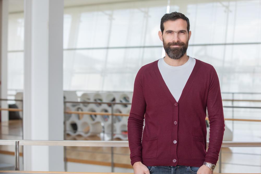 Upstream: νέος διευθύνων σύμβουλος ο Δημήτρης Μανιάτης