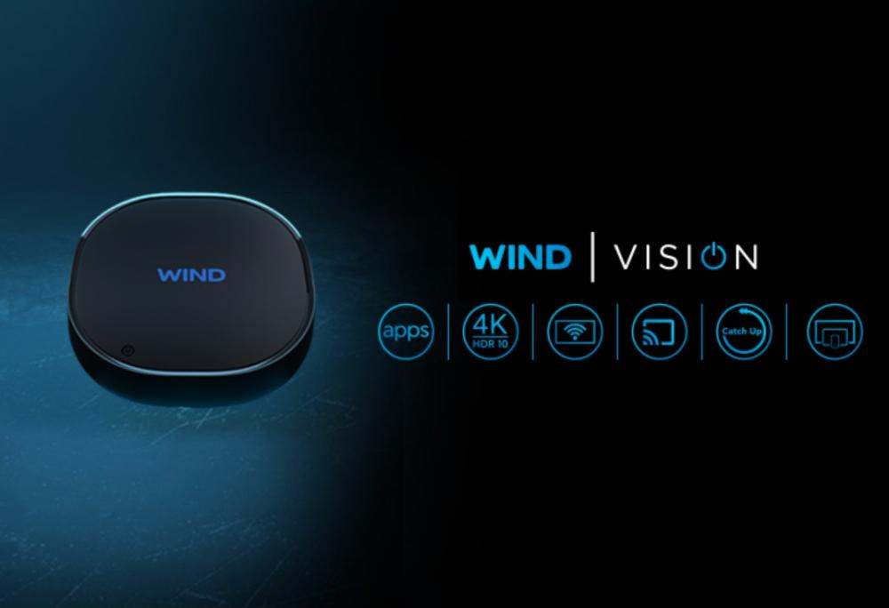 10% χαμηλότεροι οι λογαριασμοί της Wind Vision