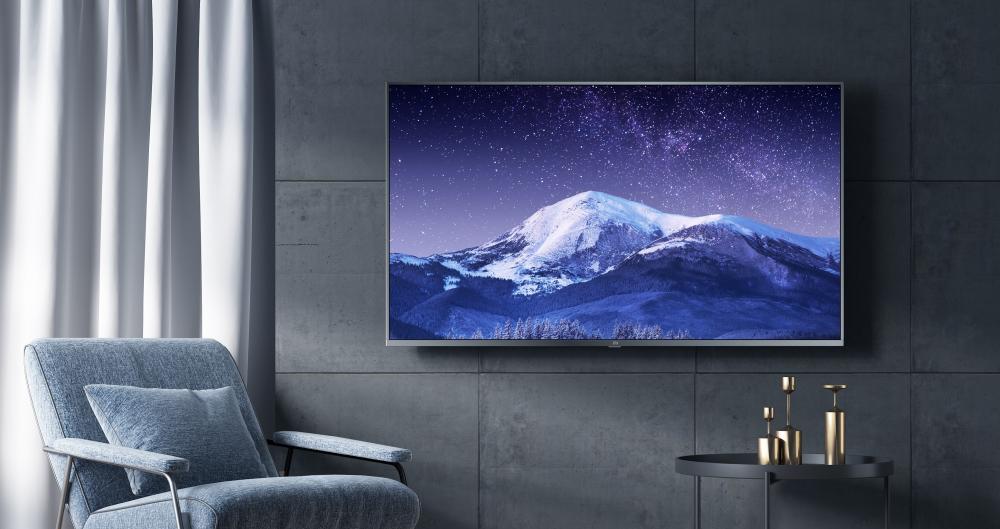 Xiaomi: έρχονται στην Ευρώπη οι πρώτες τηλεοράσεις της