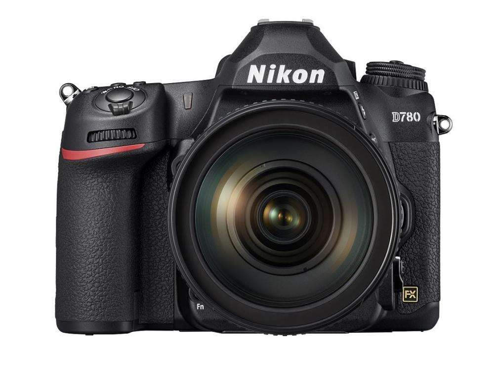 Παρουσιάστηκε επίσημα η Nikon D780