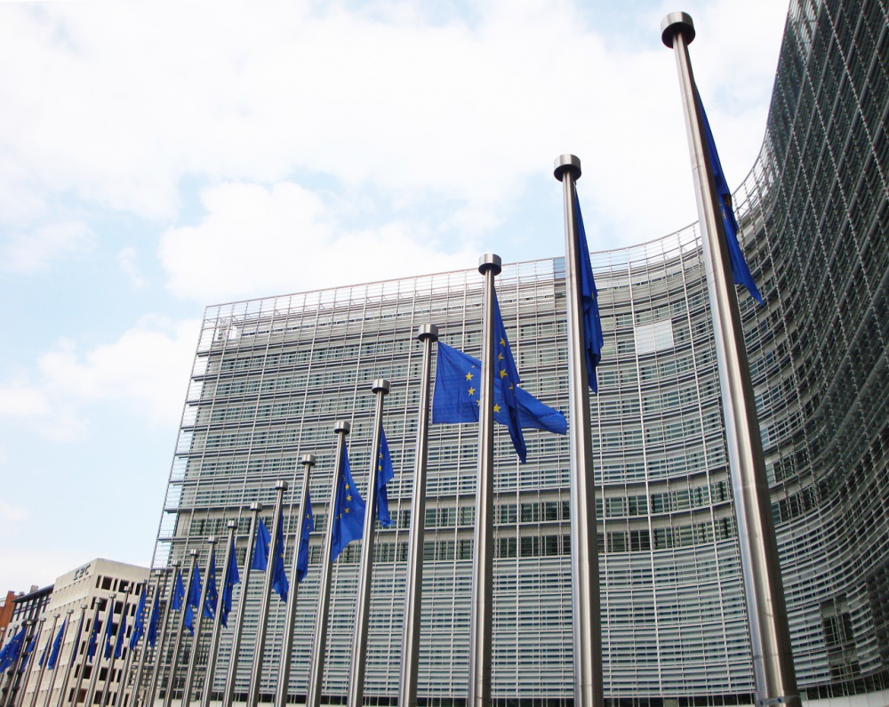 Δωρεάν WiFi στις πλατείες της Ευρώπης