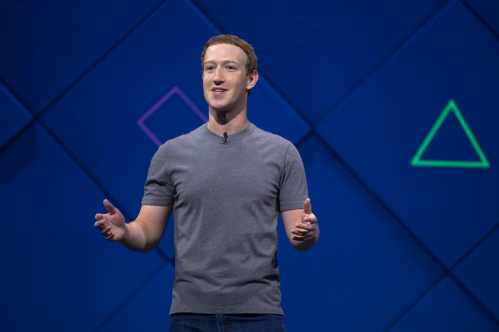 7,3 εκατομμύρια δολάρια τα έξοδα προστασίας του επικεφαλής του Facebook