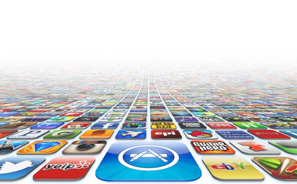 Διαφημίσεις στο App Store