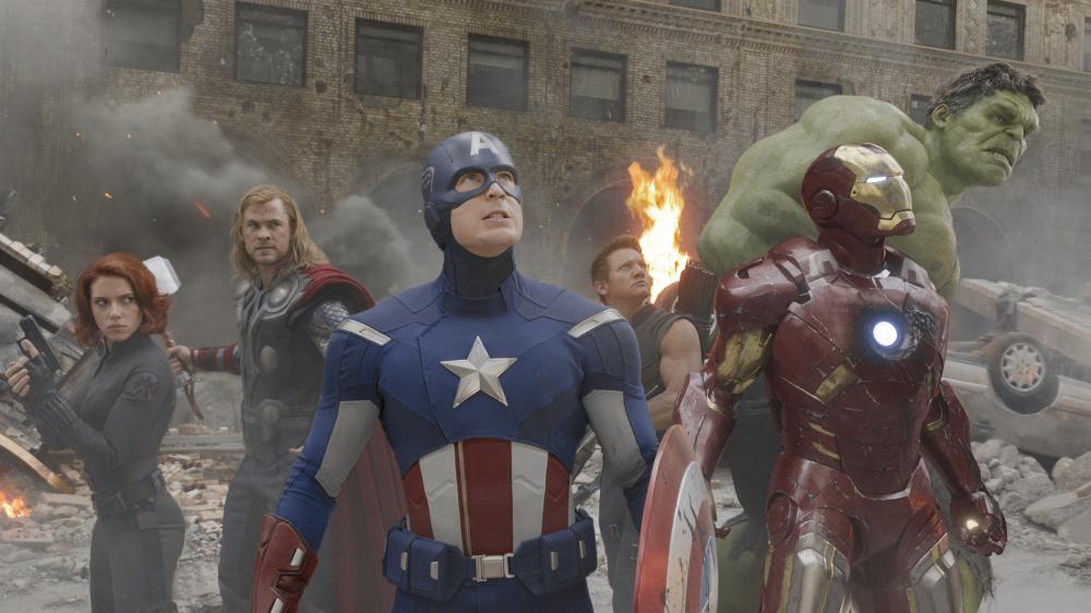 Cosmote Cinema Marvel Studios: σε ένα κανάλι όλες οι κινηματογραφικές επιτυχίες από το σύμπαν της Marvel