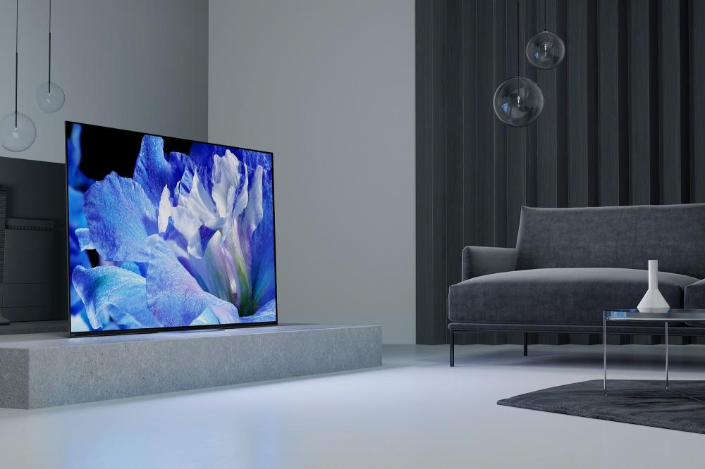 Μοναδική εμπειρία θέασης υπόσχονται οι νέες OLED και LCD 4K τηλεοράσεις της Sony