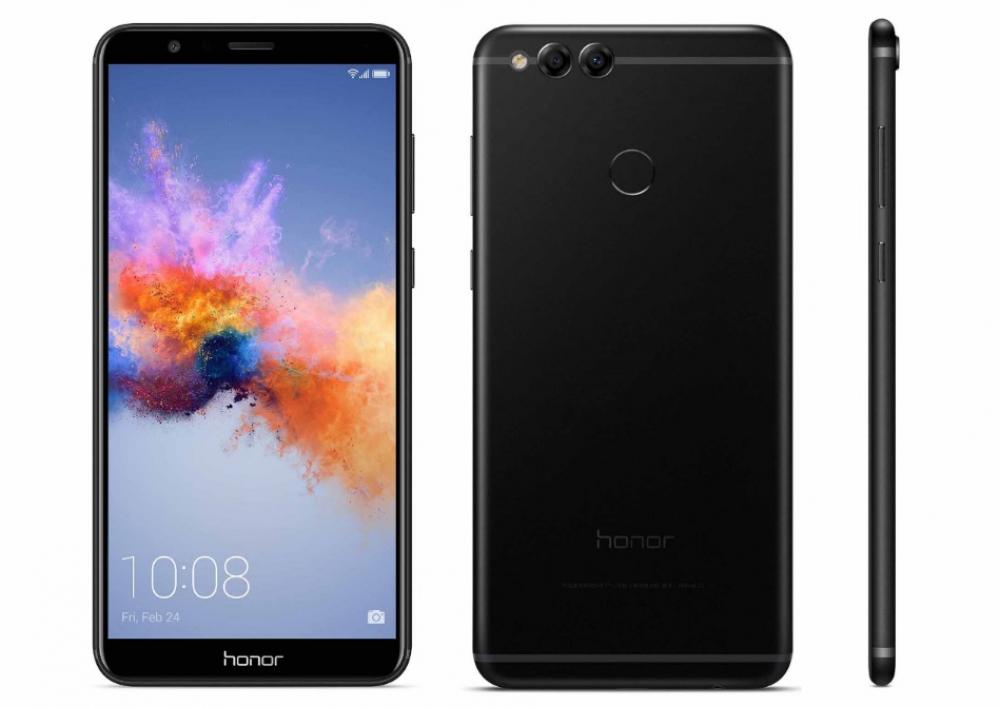 Honor 7X: στο δείκτη value for money παίρνει άριστα