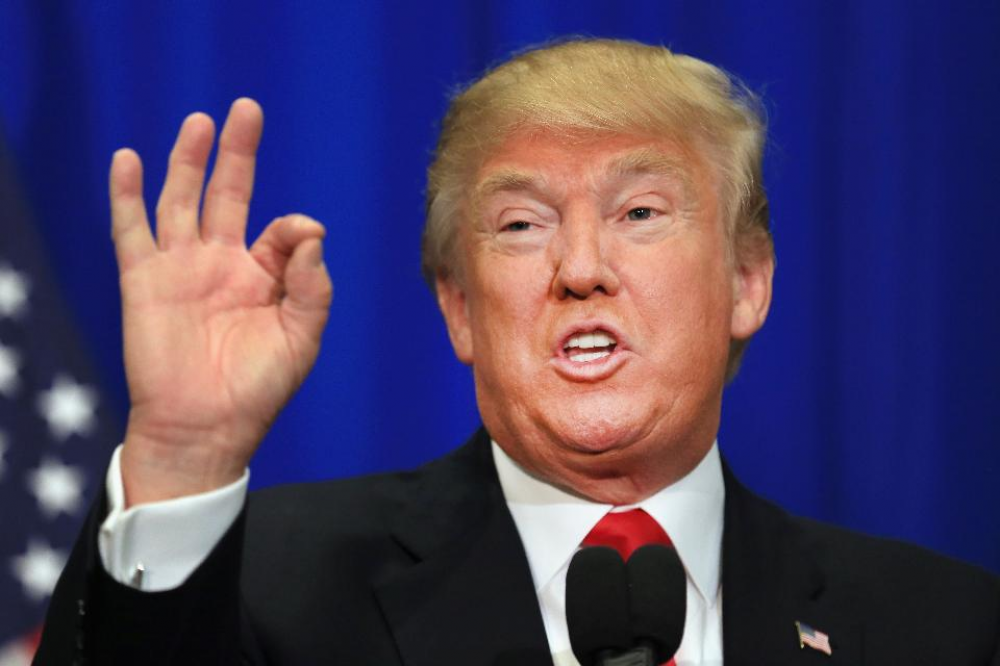 Ντόναλντ Τραμπ: Tweet και ζημιά