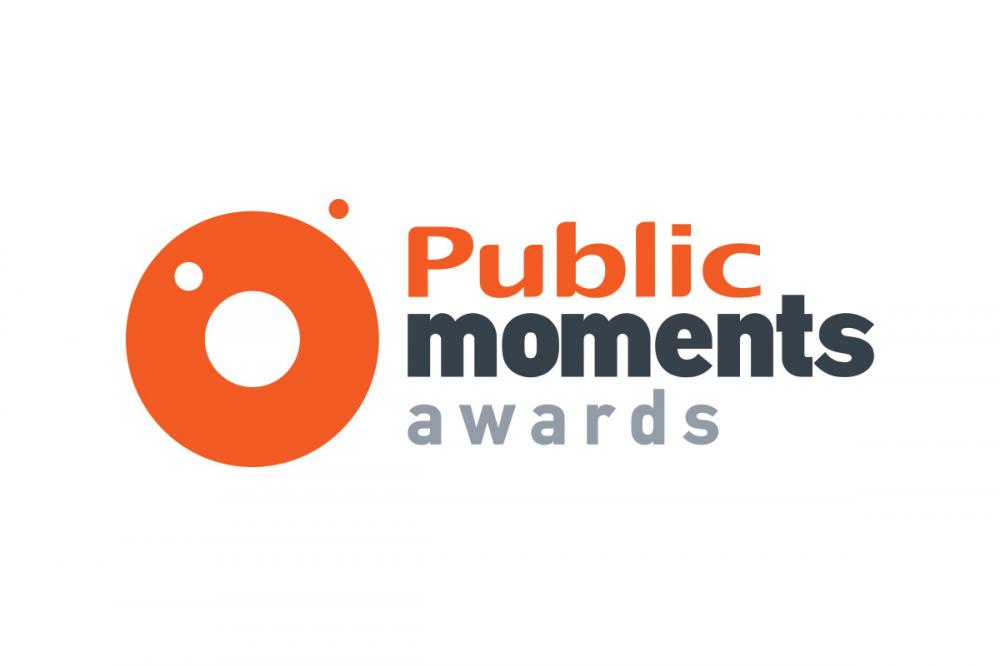 Δεύτερη χρονιά για το διαγωνισμό φωτογραφίας Public Moments Awards