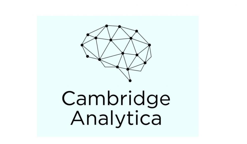 Σταματάει τη λειτουργία της η Campridge Analytica