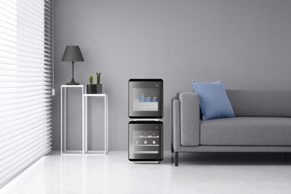 Νέες lifestyle οικιακές συσκευές παρουσίασε η Samsung στη CES 2020