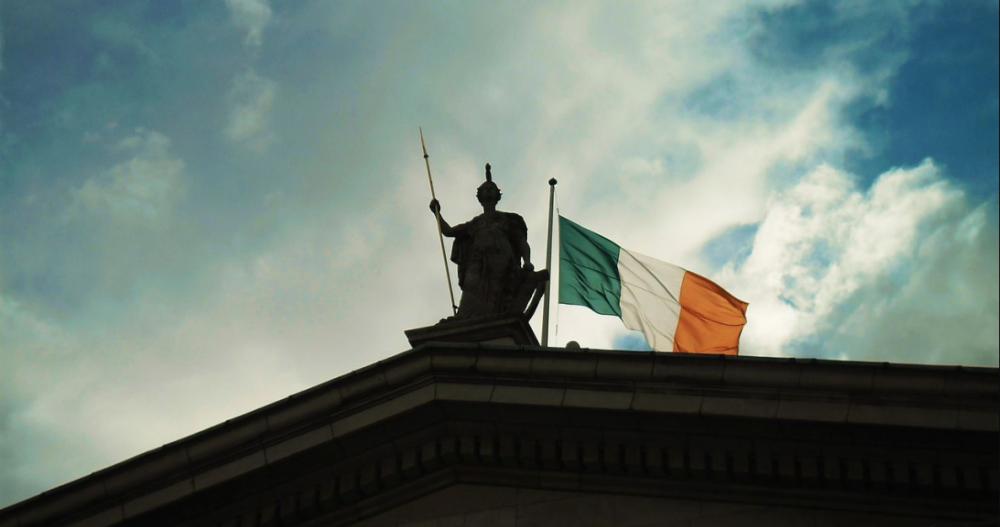 Η Apple πληρώνει η Ιρλανδία δεν εισπράττει