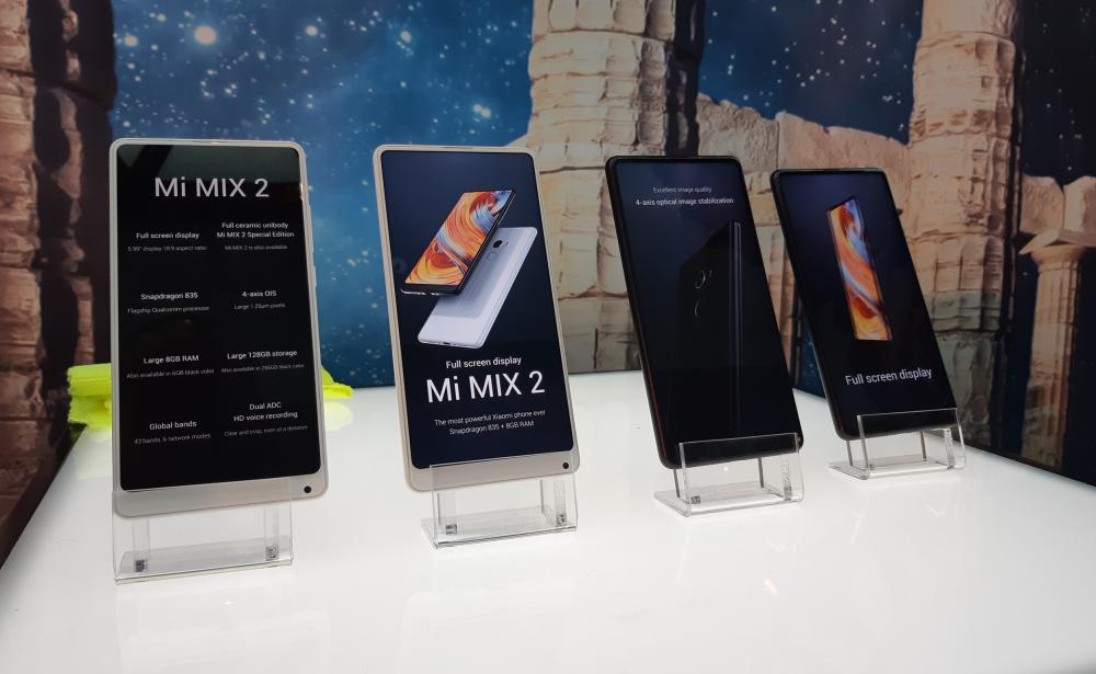 Στην 3η θέση της ελληνικής αγοράς η Xiaomi