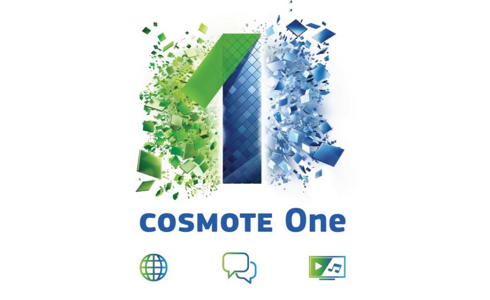 Cosmote One: η νέα πλατφόρμα προγραμμάτων της Cosmote