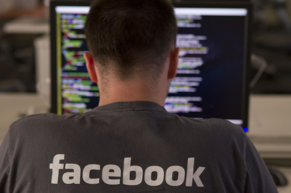 Facebook down, Facebook down!
