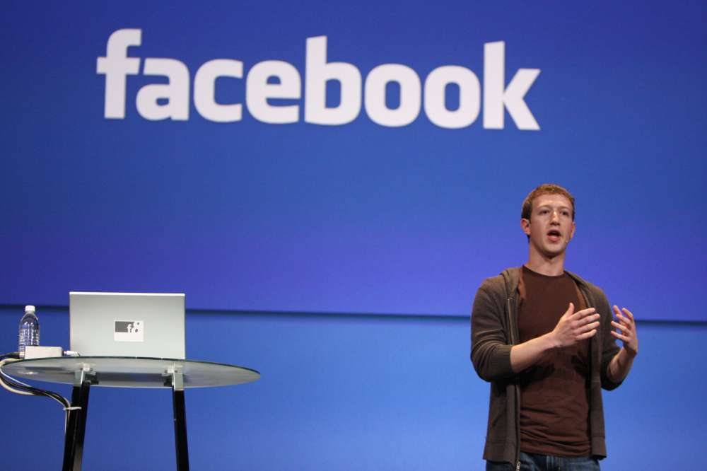 Εξηγήσεις ζητάει η Γερουσία από το Facebook