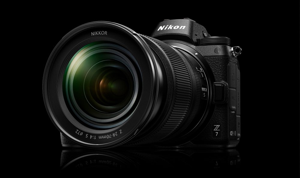 Προσφορά επιστροφής μετρητών από τη Nikon