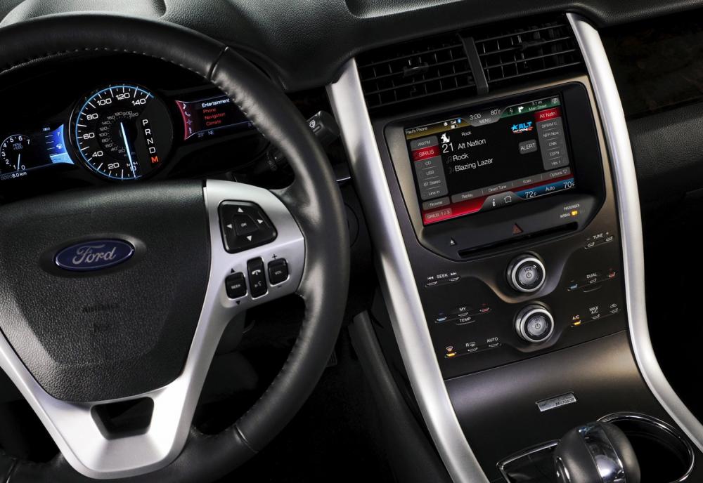1 δισ. στην τεχνητή νοημοσύνη από τη Ford