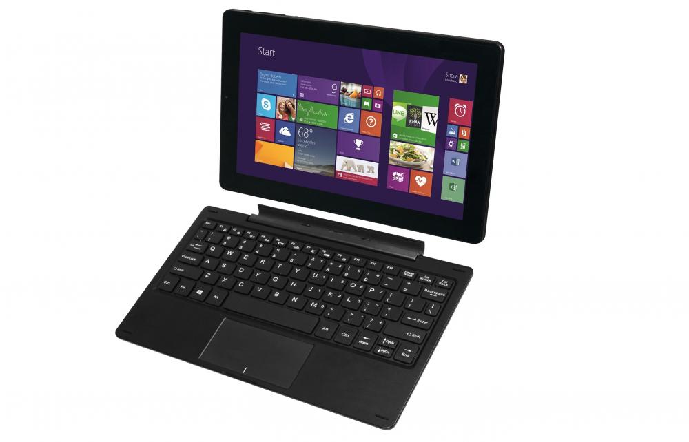Βitmore WTab1001:  το πρώτο «2 σε 1» Windows Tablet από την Info Quest