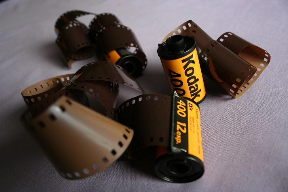 Η Kodak στο παζάρι των κρυπτονομισμάτων