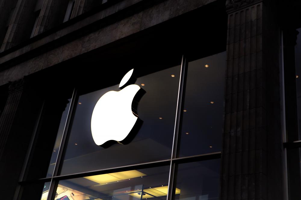 Apple: επιστροφή στο γραφείο τον Ιανουάριο