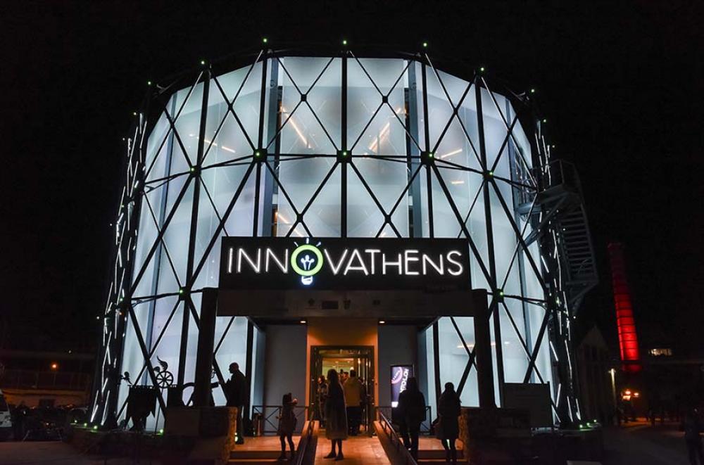 Νέα εκπαιδευτικά προγράμματα στο Ιnnovathens powered by Samsung