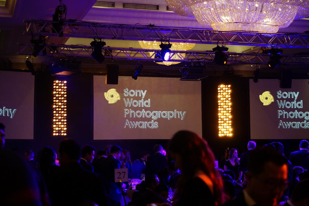 Οι νικητές των Sony World Photography Awards 2017