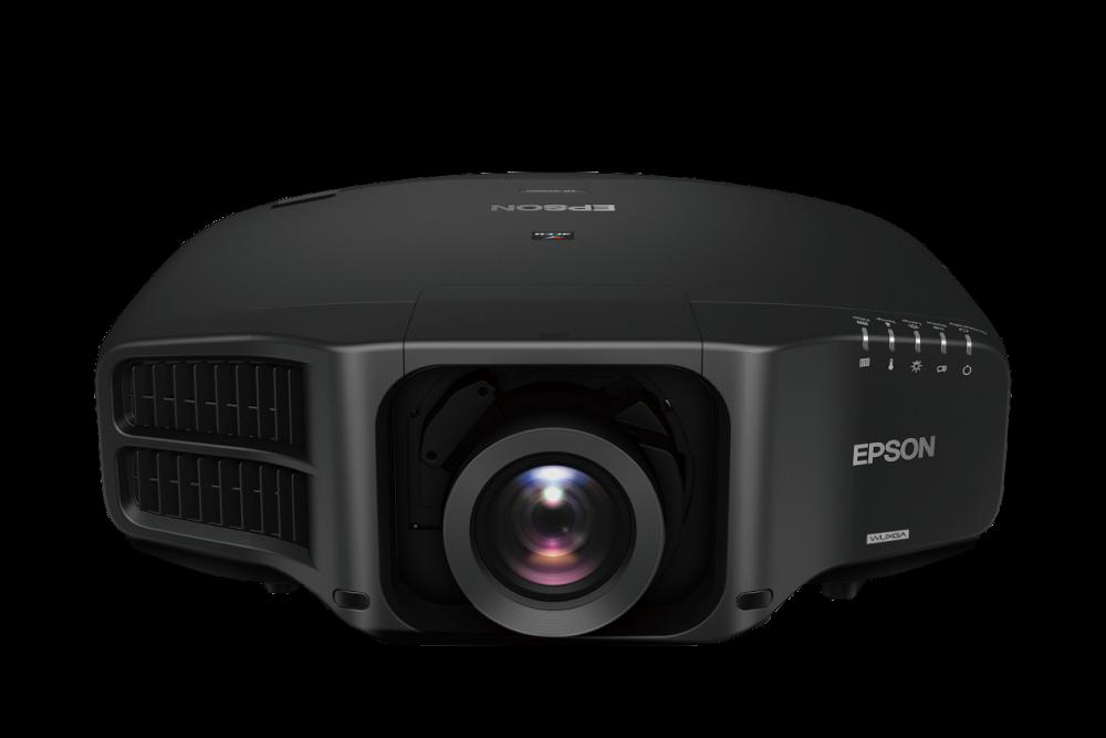 Δυναμικά στους βιντεοπροβολείς εγκατάστασης η Epson
