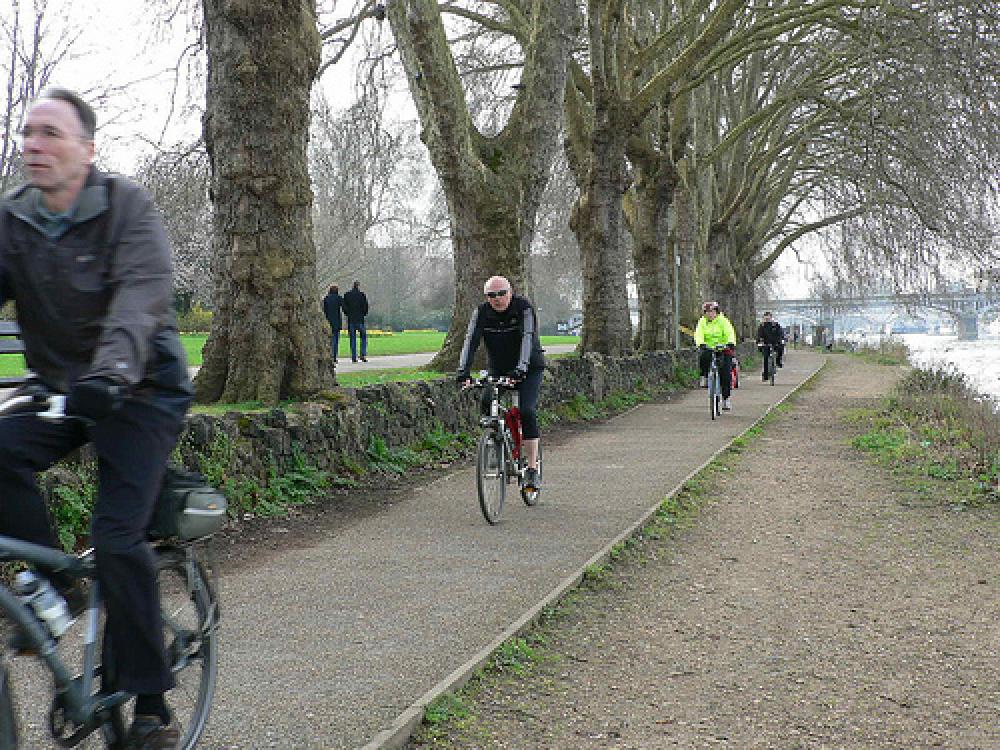 Τα ποδήλατα του Μπόρις