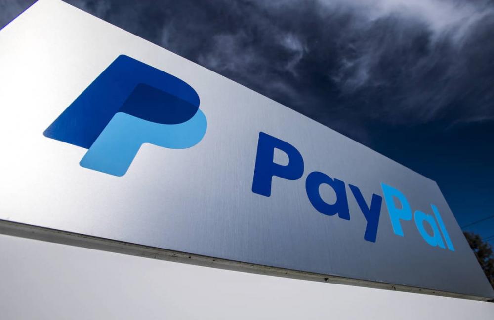 Paypal: 3 δισ. για εξαγορές