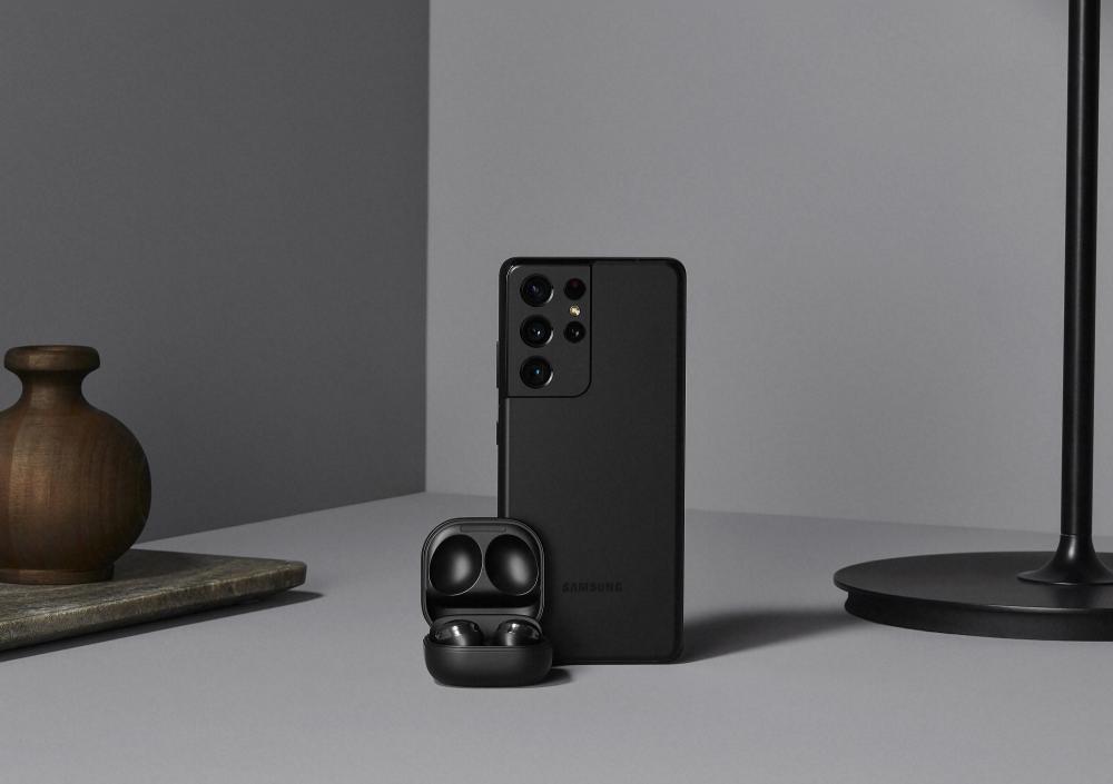 Εξαιρετικό ξεκίνημα για τη σειρά Samsung Galaxy S21