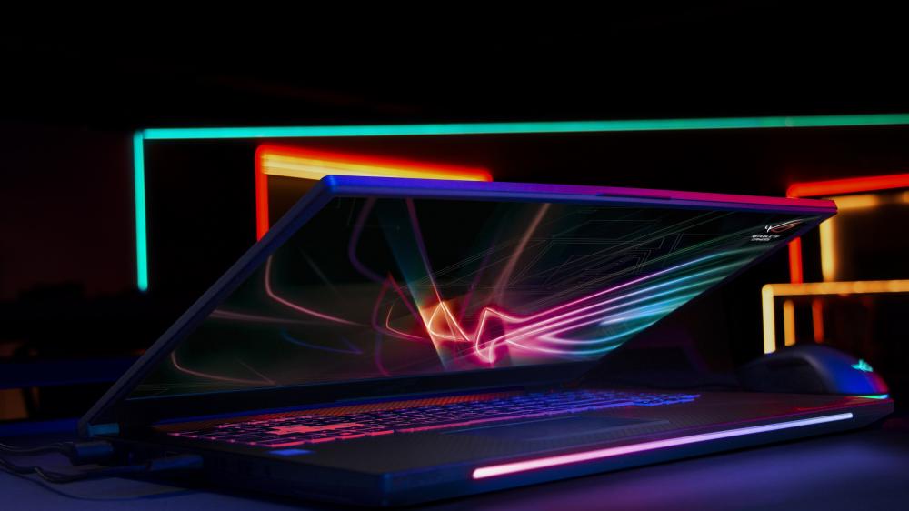 Στην ελληνική αγορά το νέο gaming laptop της Asus