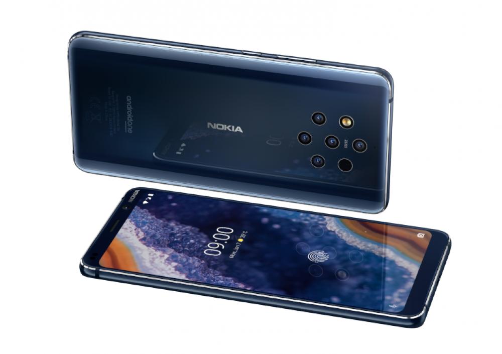 25% έκπτωση στα Nokia smartphones