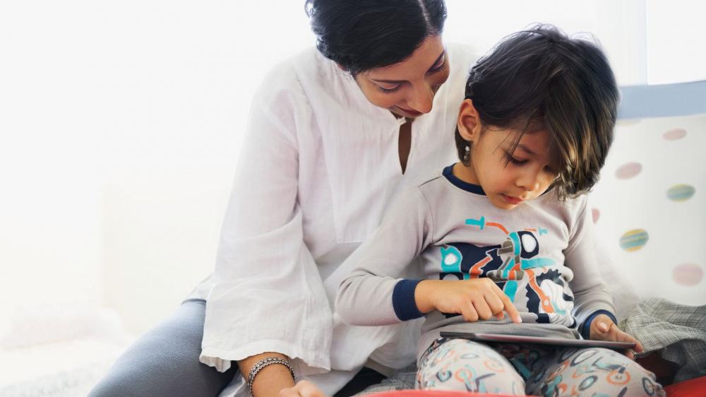 Vodafone: υπηρεσία Secure Net Family σε σταθερή και κινητή, για πιο ασφαλές Internet