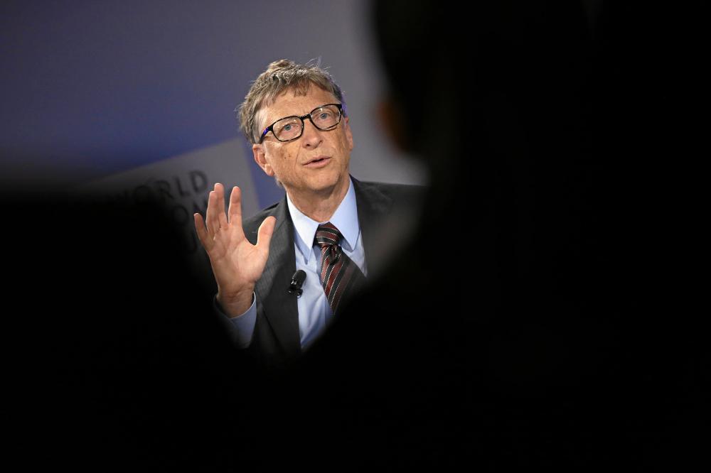 Οριστική αποχώρηση του Bill Gates από το ΔΣ της Microsoft