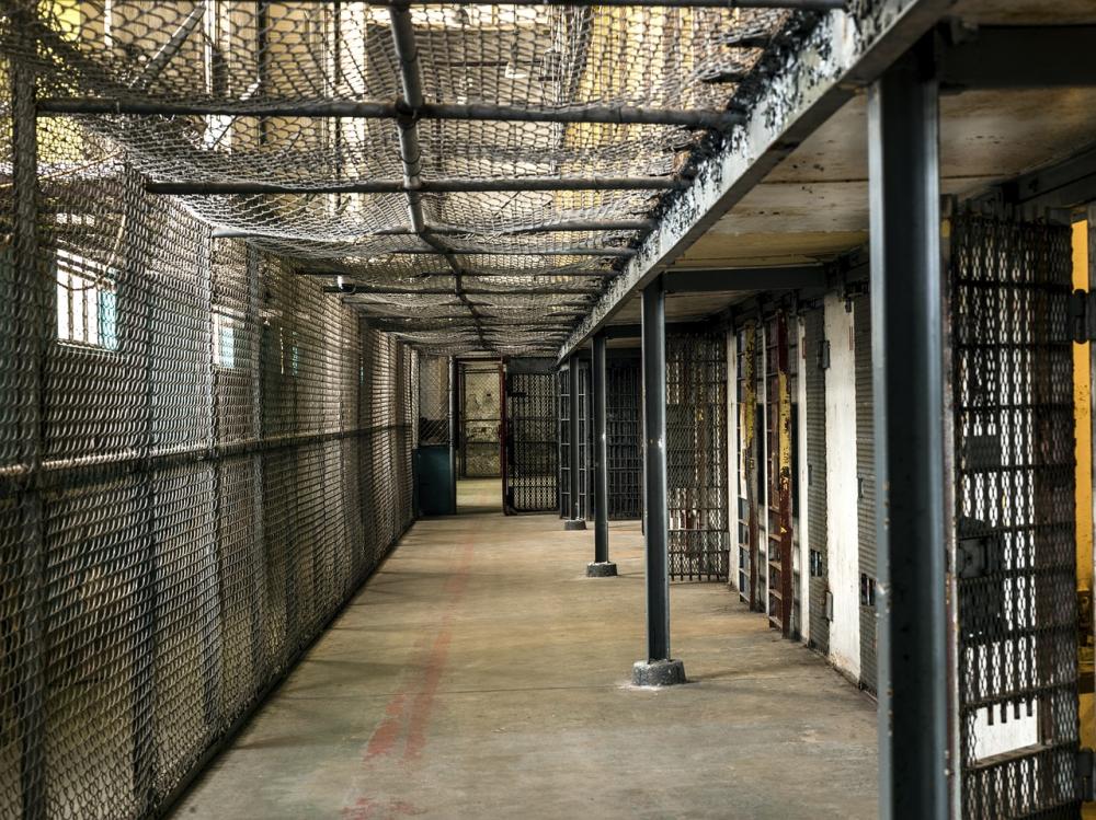 Στα βαθιά της φυλακής για ένα domain