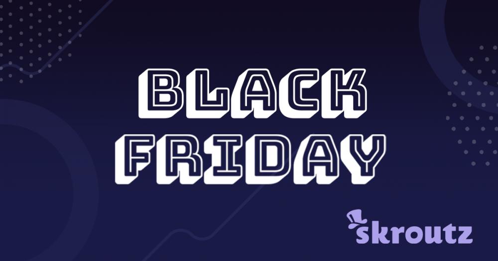 «Φαινομενικές εκπτώσεις» στο Black Friday δείχνουν τα στοιχεία του Skroutz