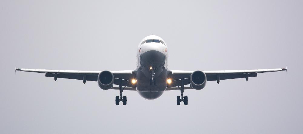 Starlink: σε συζητήσεις για να προσφέρει WiFi Internet στις αεροπορικές πτήσεις
