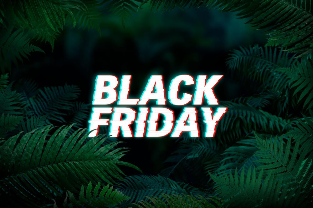 Black Friday στα καταστήματα Cosmote και Γερμανός